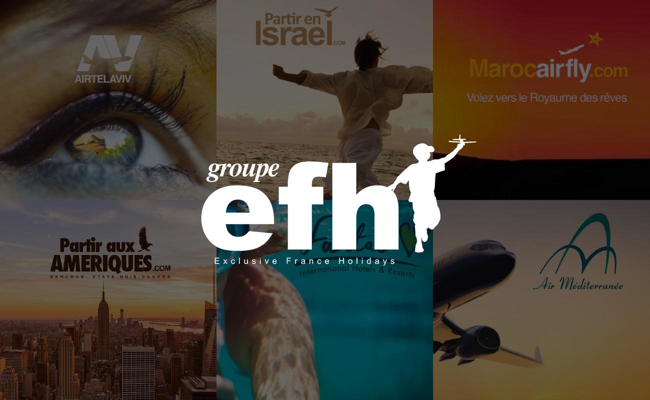 Groupe EFH